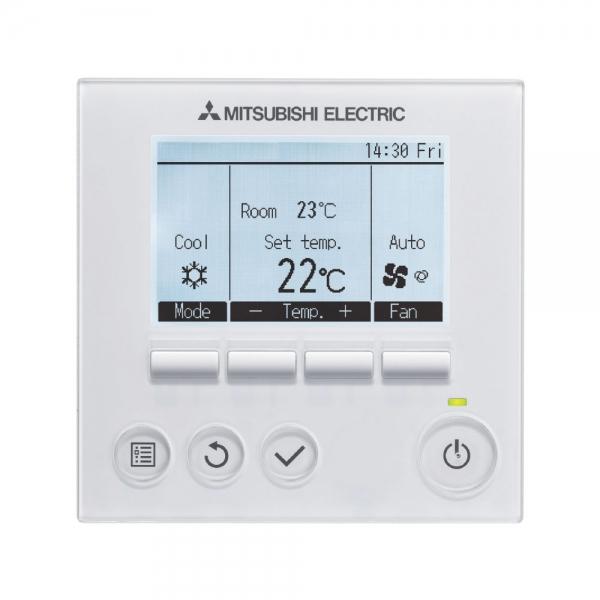 mitsubishi elektrik pla-rp35ba