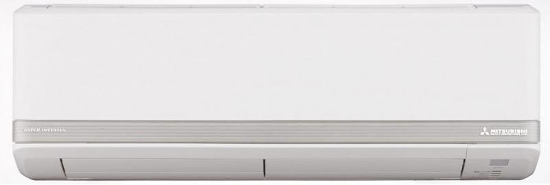 Mitsubishi Heavy Industries SRK25ZJX-S/SRC25ZJX-S 2.5KW 9,000btu Hyper Inverter Wall Mounted System