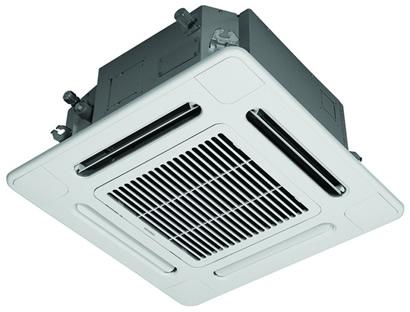 Toshiba RAV-SM564MUT-E/RAV-SP564AT-E 6KW 21,000btu Compact Cassette Super Digital Inverter System