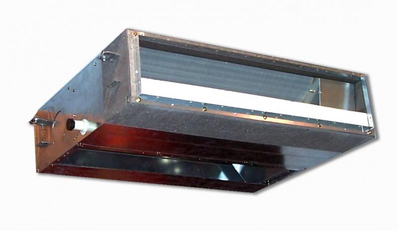 Toshiba RAV-SM564SDT-E/RAV-SM563AT-E 5KW 18,000btu Slim Ducted Digital Inverter System