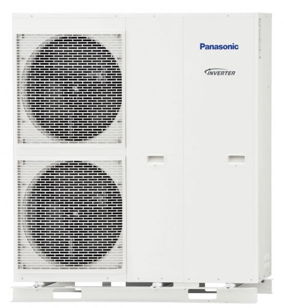 Panasonic Aquarea WH-MDC12C6E5 12KW High Performance Mono-Bloc - Heating & Cooling - Single Phase